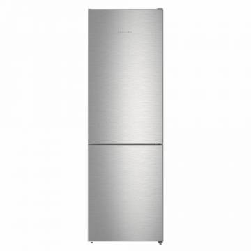 Combina frigorifica Liebherr Confort CNef 4313, 304 L, Clasa A++, NoFrost, Argintiu