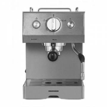 Espressor Heinner HEM-1140SS, 20 Bar,1140 W, 1.5 l