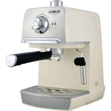 Espressor Samus Aroma 20, 850 W, 20 Bar, 1.2 l