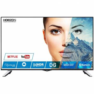Televizor LED Smart Horizon, 124 cm, 49HL8530U, 4K Ultra HD