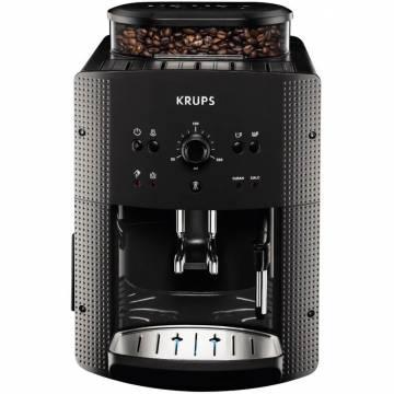 Espressor automat KRUPS Espresseria EA810B70, 1.7l, 1450W, 15 bari, gri antracit