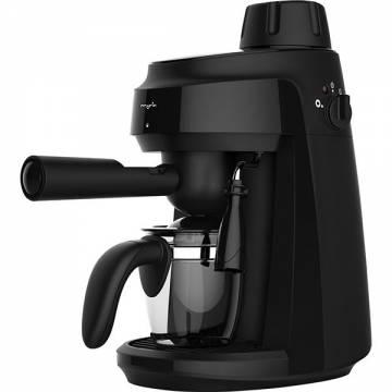 Espressor Myria, MY4122, 800 W, 3.5 bar, negru