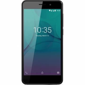 Telefon Mobil Allview P10 MINI, Dual Sim, 8GB, 4G, Black