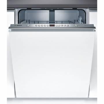 Masina de spalat vase incorporabila Bosch SMV45AX00E, 12 seturi, 5 programe, Clasa A++