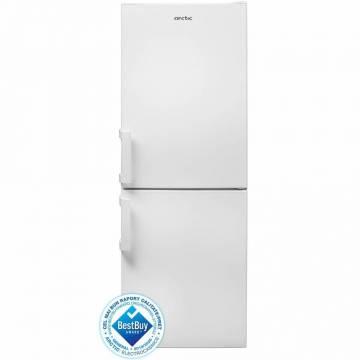 Combina frigorifica Arctic AK54240+, 229 l, Clasa A+, Garden Fresh, H 152.5 cm, Alb
