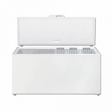 Lada frigorifica Liebherr GT 6122, 572 l, Clasa A+, Alb