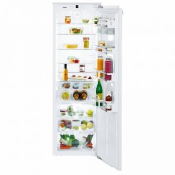 Frigider incorporabil Liebherr IKB 3560 Comfort, 301 L, Clasa A++, Bio Fresh, SuperCool, Soft System Alb