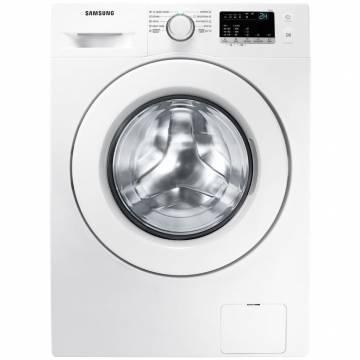Masina de spalat rufe Samsung WW60J3280LW1LE, 6 kg, 1200 RPM, Clasa A++, Ceramic Heater, 60 cm, Alb