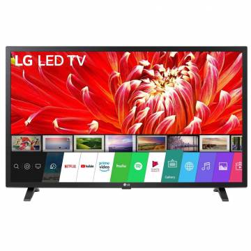 Televizor LED Smart LG, 80 cm, 32LM630BPLA, HD