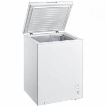 Lada frigorifica Serreno SCF-143A+, 142 L, termostat reglabil, clasa A+, Alb