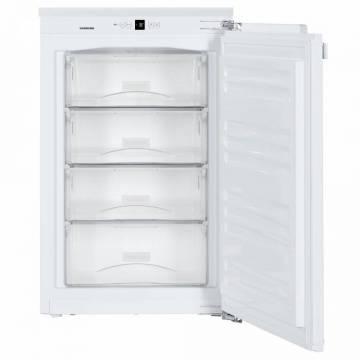 Congelator incorporabil Liebherr IG 1624, A++, SmartFrost, 100 l