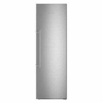Frigider cu o usa Liebherr Premium KBes 4350, 367 l, Clasa A+++, Display Touch, BluPerformance, SmartDevice, SoftSystem, H 185 cm, Inox