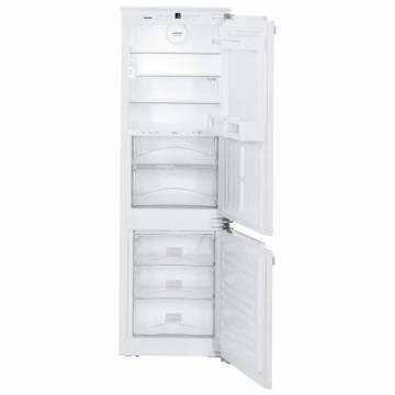 Combina frigorifica incorporabila Liebherr ICBN 3324, 237 l, Clasa A++, NoFrost, H 178 cm