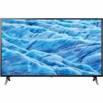 Televizor LED Smart LG, 177 cm, 70UM7100PLA, 4K Ultra HD
