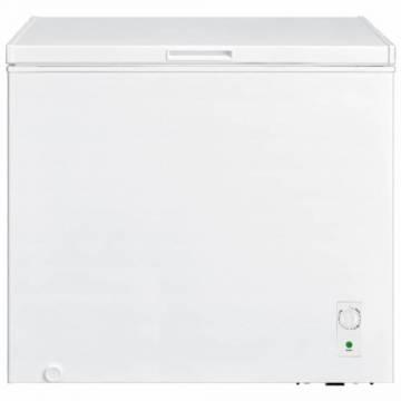 Lada frigorifica Serreno SCF-249A+, 249 L, termostat reglabil, clasa A+, Alb