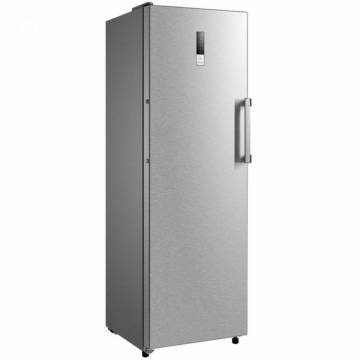Congelator Serreno SFN-260XA++, volum 260 L, clasa A++, No Frost, H 185.5 cm, Inox