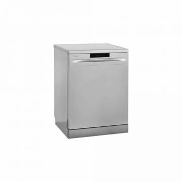 Masina de spalat vase Gorenje GS62010S, 12 Seturi, 5 Programe, Clasa A++, 60 cm, Argintiu
