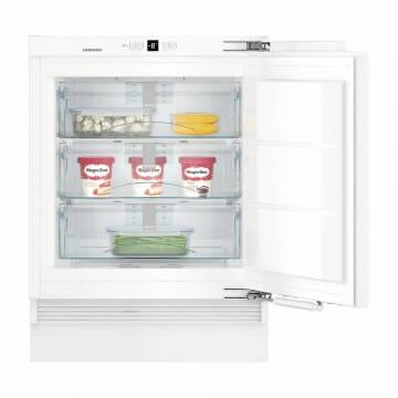 Congelator incorporabil Liebherr SUIGN 1554, 79 l, A++, NoFrost, VarioSpace, FrostSafe