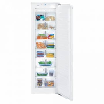 Congelator incorporabil Liebherr SIGN 3556, 213 L, NoFrost, VarioSpace, SuperFrost, Clasa A++, Alb