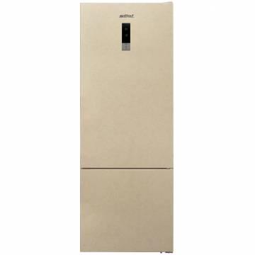 Combina frigorifica SILTAL IMPERA IHID44NC, 453 l, A++, No Frost, Crem