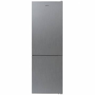 Combina frigorifica Siltal Primo IHMC33X, 336 l, A+, Less Frost, Raft vinuri, H 186 cm, Inox