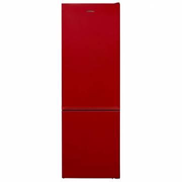 Combina frigorifica SILTAL Bella IHMC37R, 372 l, A+, Less Frost, Raft vinuri, H 201 cm, Rosu