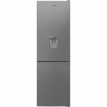 Combina frigorifica SILTAL Bella IHMCQ37X, 372 l, A+, Less Frost, Raft vinuri, H 201 cm, Inox