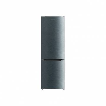 Combina Frigorifica Heinner HC-M305DGA++, 305L, Clasa energetica A++, LED