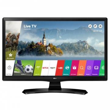 Televizor LED Smart LG, 70 cm, 28MT49S-PZ, HD