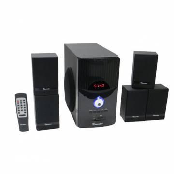 SISTEM AUDIO 5.1 INTEX SD/USB/FM THS-C515