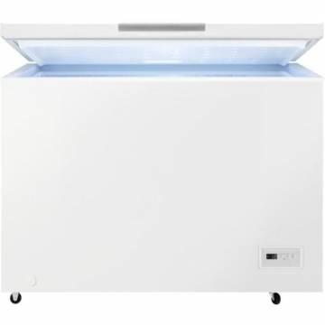 Lada frigorifica Zanussi ZCAN31FW1, A+, 308 L