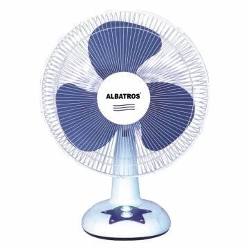 Ventilator de birou ALBATROS V30A, 38W, 3 viteze, Alb