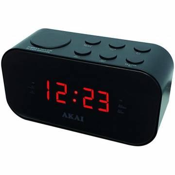 Radio cu ceas AKAI ACR-3088