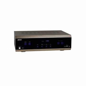 Amplificator Audio Profesional AKAI, AS031RA-612E, Bluetooth, FM Tuner, USB