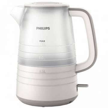 Fierbator Philips HD9336/21, 2200 W, 1.5 l, Alb