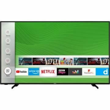 Televizor LED Smart Horizon, 140 cm, 55HL7530U/B, 4K Ultra HD