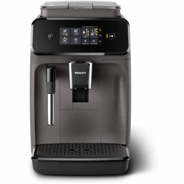 Espressor automat Philips EP1224/00, 1500 W, 1.8 L, 15 bar, Gri