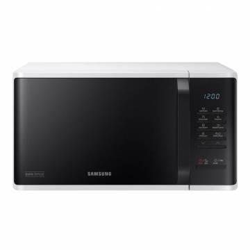 Cuptor cu microunde Samsung MS23K3513AK/OL, 23 l, 800 W, Digital, Touch control, Negru