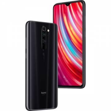 Telefon XIAOMI Redmi Note 8 Pro, 64GB, 6GB RAM, Dual SIM, Mineral Grey