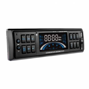 Radio MP3 Player auto Akai CA012A-1605U, 4 x 7W, USB, SD, AUX, Negru
