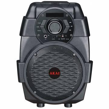 Boxa portabila AKAI ABTS-806, Bluetooth, Negru