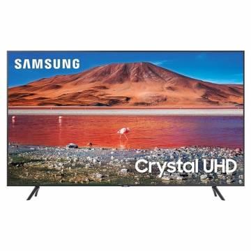 Televizor Samsung 58TU7172, 146 cm, Smart, 4K Ultra HD, LED, Clasa A+