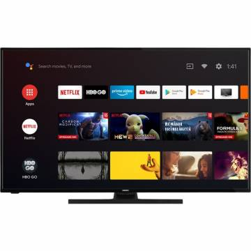 Televizor Horizon 58HL7590U, 146 cm, Smart Android, 4K Ultra HD, LED, Clasa A++