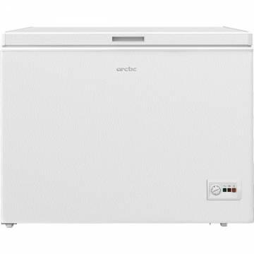 Lada frigorifica Arctic AO23P40 , 230 l, Clasa A++, Fast Freezing, Autonomie 67h, Alb
