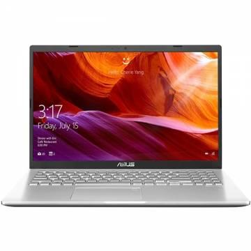 Laptop ASUS M509DA-EJ348, AMD Ryzen 3 3250U pana la 3.5GHz, 15.6 inch Full HD, 8GB, SSD 256GB, AMD Radeon Graphics Free DOS, argintiu