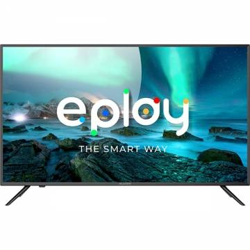 Televizor Allview 40ePlay6100F, 101 cm, Smart Android, Full HD, LED, Clasa A