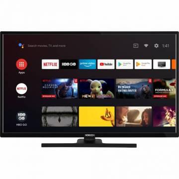 Televizor Horizon 32HL7390F/B, 80 cm, Smart Android, Full HD, LED