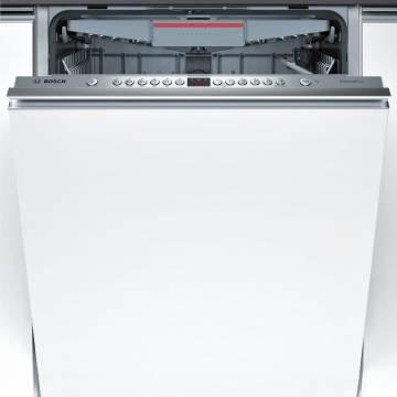 Masina de spalat vase incorporabila Bosch SMV46KX04E, 13 seturi, 6 programe, Clasa A++