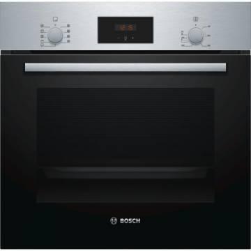 Cuptor incorporabil Bosch HBF134ES0, Multifunctional, 66 l, Clasa A