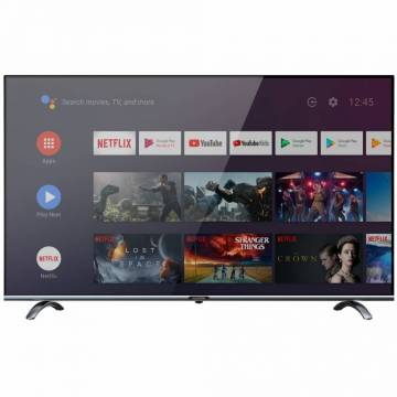 Televizor Allview 32ePlay6100-H, 81 cm, Smart Android, HD, LED, Clasa A